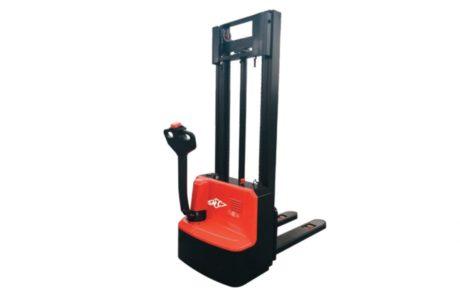 Apilador eléctrico, Carretillas HC