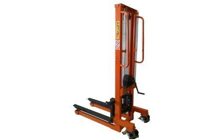 Apilador manual WS de 250 kg y 500 kg