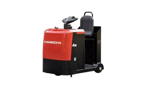 tractor eléctrico HC