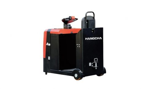 Tractor eléctrico, Carretillas HC