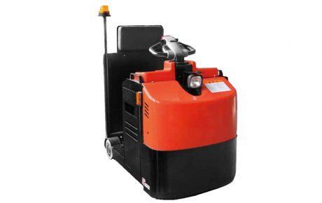 Tractor eléctrico capacidad 3.000 kg